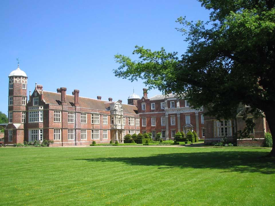 Viaggi studio al Cobham College