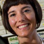 Stefania Ganzini, responsabile settore interpretariato