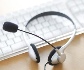 Trascrizione di file audio e video in italiano e in lingua straniera