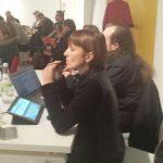 I nostri interpreti al lavoro