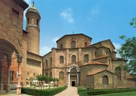 Ravenna, siti Patrimonio UNESCO