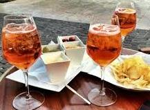 Serate aperitivo al MAR, dal 3 aprile al 12 giugno