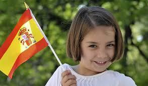 spagnolo per bambini
