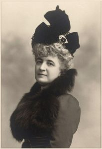 Mrs. Bertha Palmer
