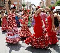 tradizioni della Spagna - sevillanas