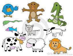 spagnolo per bambini - animales