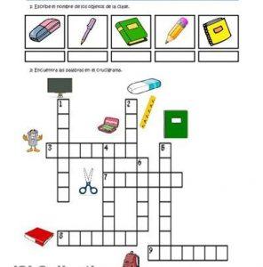 crucigrama_material_escolar