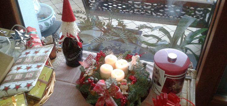 Lezione natalizia di tedesco