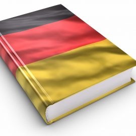 German one-to-one courses