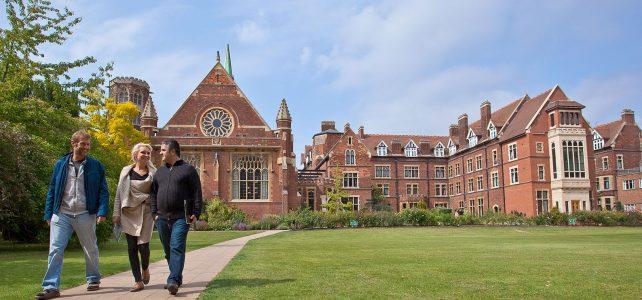 Come scegliere una vacanza studio in Inghilterra