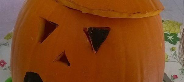 Attività di Halloween per bambini in inglese