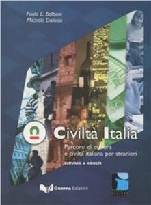 Italiano per stranieri, livello avanzato