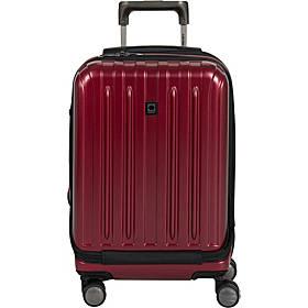 spagnolo all'aeroporto...formato valigia!