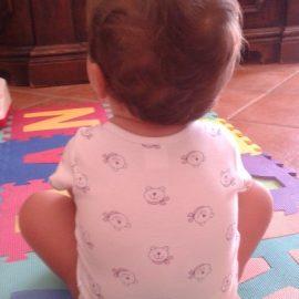 Scuola di inglese per neonati – frasi per la mattina