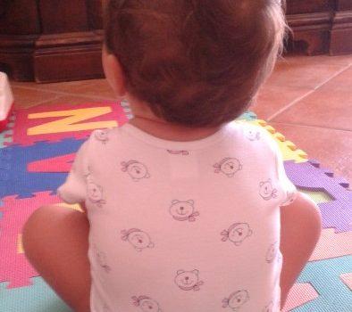 Scuola di inglese per neonati (1 di 4) – frasi per la mattina