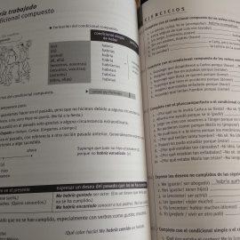 Qual è il miglior libro di grammatica spagnola?