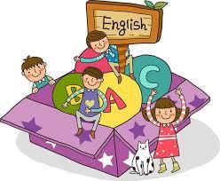 5 fantastici giochi in inglese per bambini