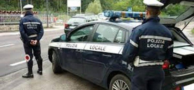 Interprete a Riccione per il Convegno Nazionale della Polizia Locale
