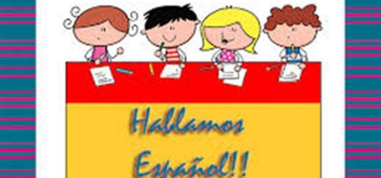 Spagnolo per bambini – la comida