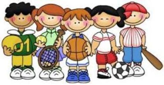 Spagnolo per bambini – lo sport