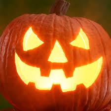 Attività di Halloween per bambini in inglese (2)