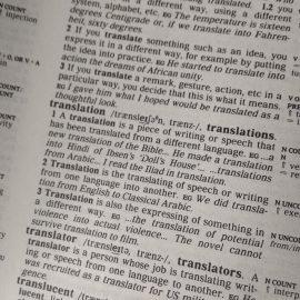 La traduzione letteraria è difficile? Il caso delle favole