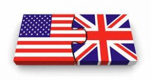 British e American English