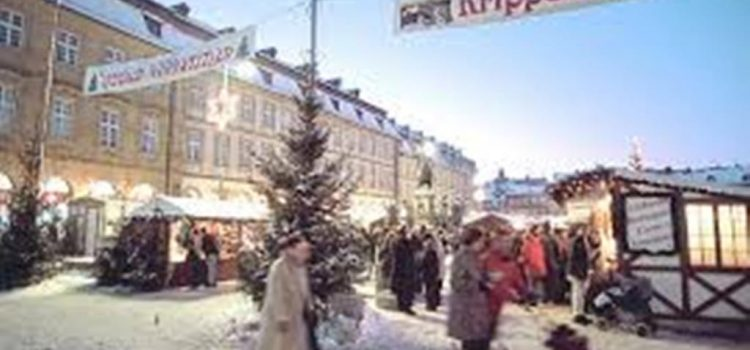 "Corso intensivo di tedesco ""Natale in Germania"""