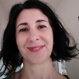 Elena Lisandrini