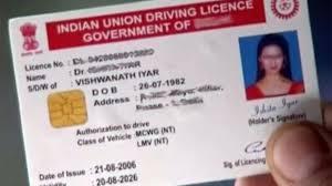 traduzione giurata della patente