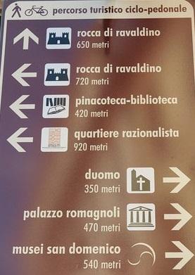 traduzioni turistiche